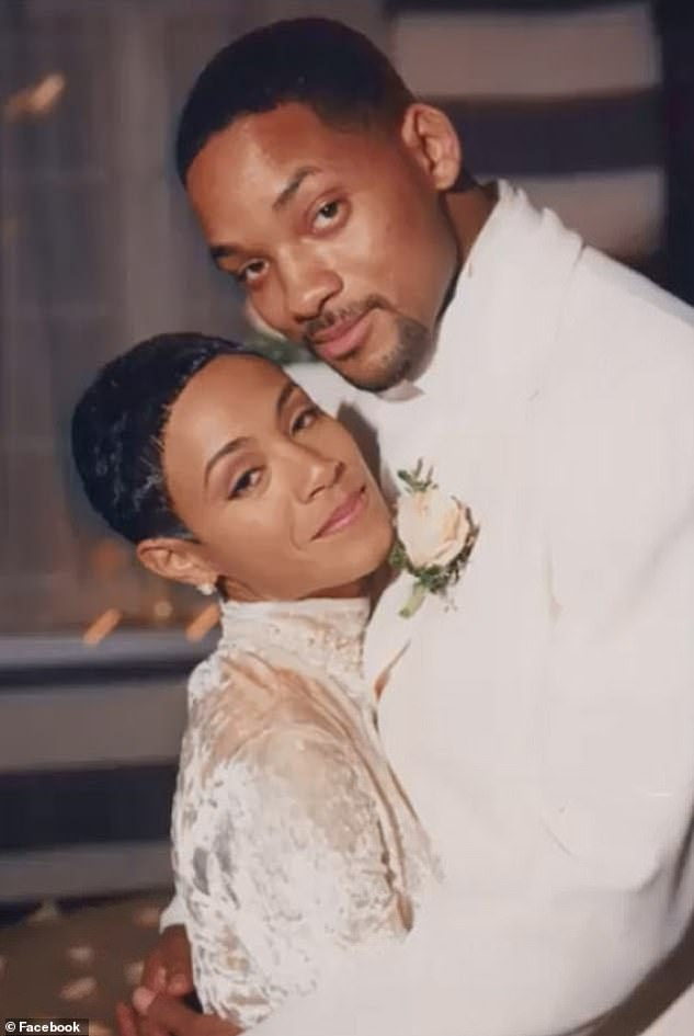 The relationship between Jada and Will has been a theme of the Red Table Talk episodes with the Men In Black star revealing they 'broke up within our marriage and got back together again'