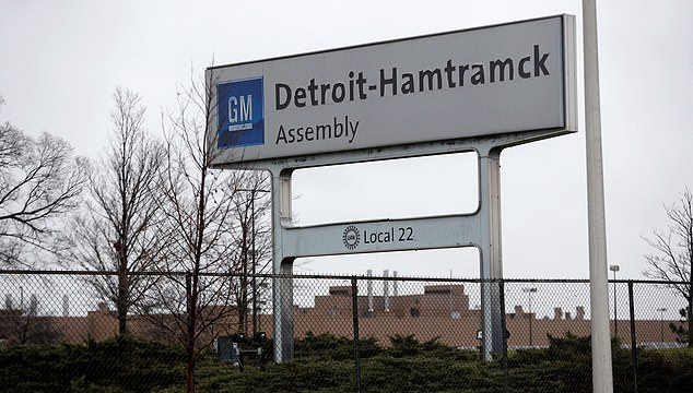 GM announced  it would be closing five plants across North America in 2019 because it would no longer produce six models of cars. The result is that 14,000 jobs will no longer exist