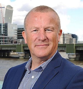 Witness: Fund manager Neil Woodford