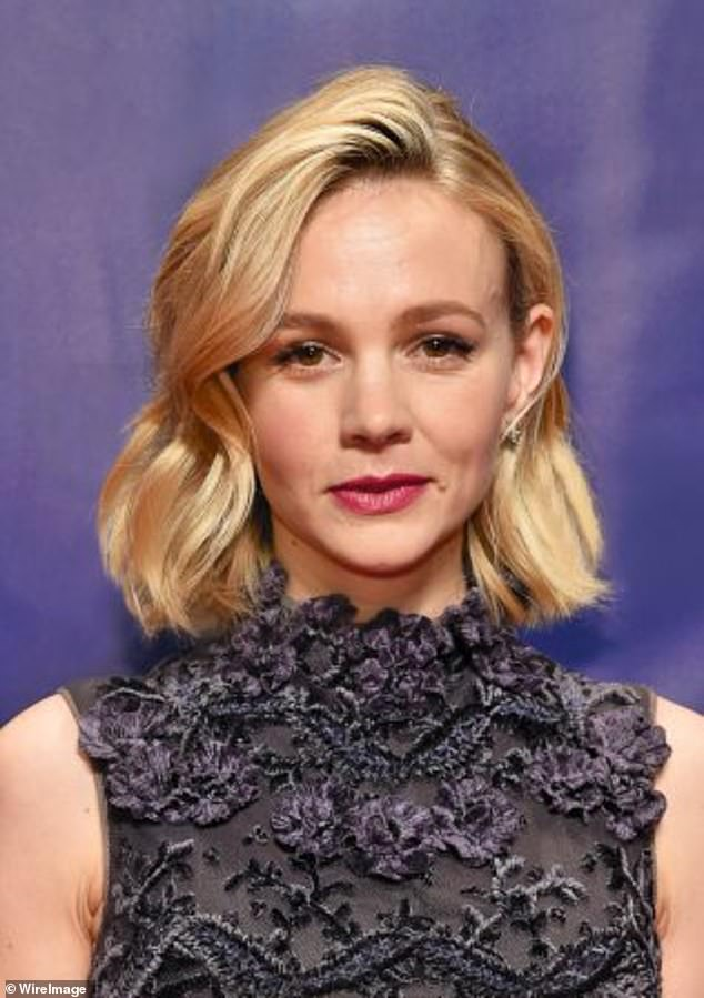 Acclaimed: Verve also looked at the highest-rated actors with recent Oscar nominees and British talents Carey Mulligan and Sally Hawkins top among women