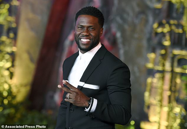 KevinHart stepped down from hosting the Oscars Thursday night and apologized to the LGBTQ community after refusing to do so for years-old homophobic tweets that recently surfaced