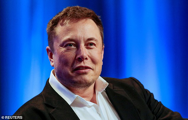 Billionaire tech mogul and Tesla CEO Elon Musk said it's 'possible that [Tesla] would be open' to taking over automakers' old plants, such as the three factories closed by GM last month