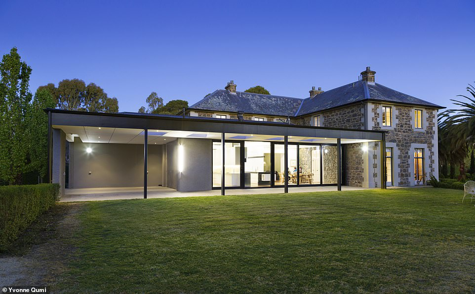 Australias Top Five Houses Of The Year Revealed Daily