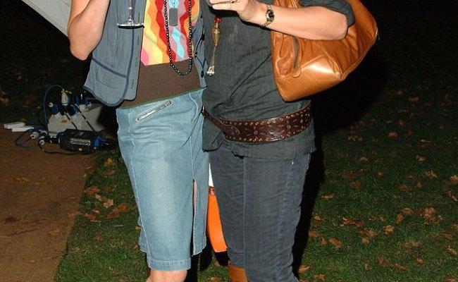 Zoe Ball Insists She S Still Close Friends With Sara Cox