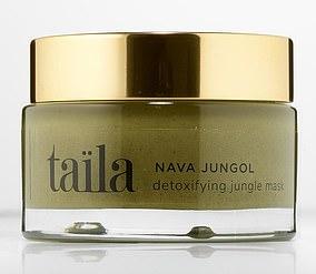 Masque de jungle détoxifiant Taila Nava Jungol (68 $)