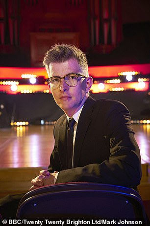 TV choirmaster Gareth Malone's attempts to teach employees how to sing were a primetime hit on the BBC