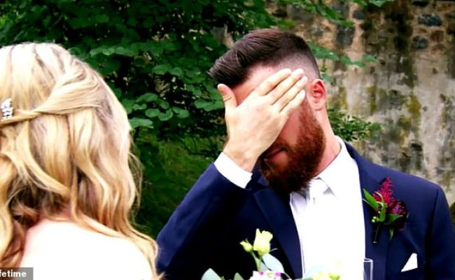 Married At First Sight Couple Have Very Awkward Encounter
