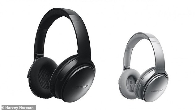 Bose wants to use the noise-canceling technology in its headphones to block sounds from external cars.