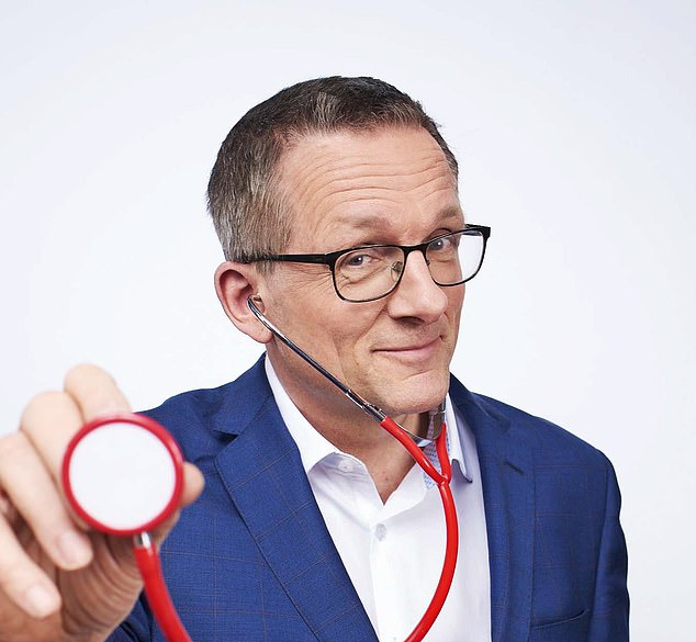 The dott. Michael Mosley, has published in series his new book, The Fast 800, which presents a breakthrough of research on my popular fasting plan 5: 2