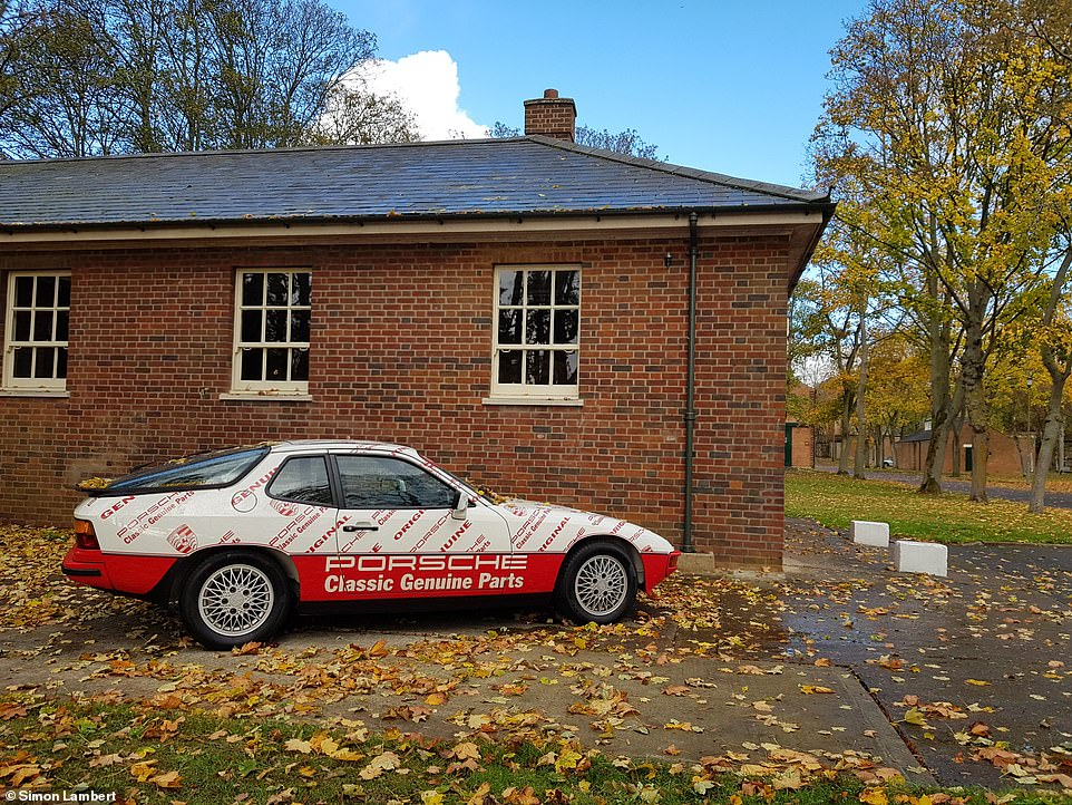 Bicester Heritage welcomes new companies on the site, including Porsche Classic Life