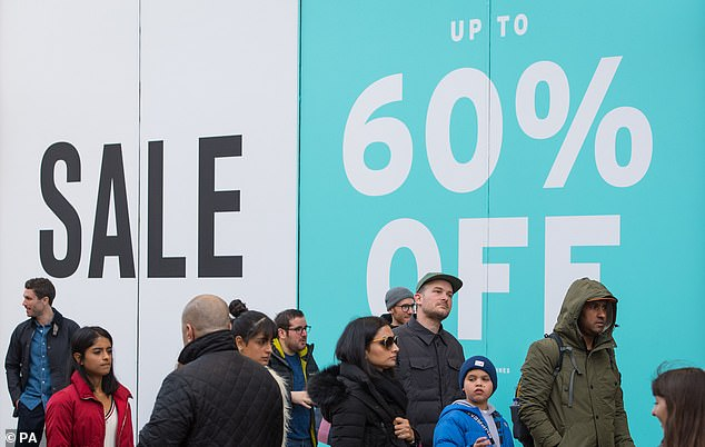 Deep discounts have boosted sales at some shops but will it cost them profits?