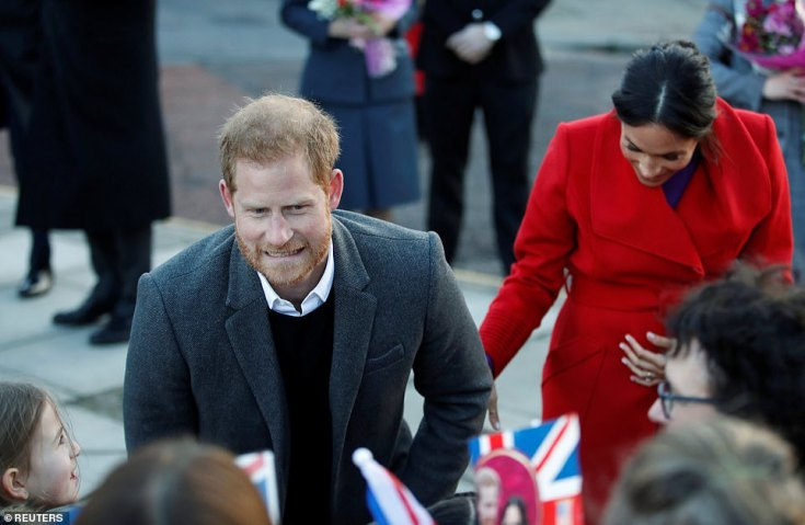 The Duke and Duchess of Sussex delighted fans today by revealing their due date.While Kensington Palace have not publicly revealed the due date, royal fans had previously speculated that Baby Sussex could be expected as early as March