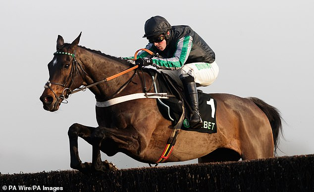 Altior is favourite for the Clarence House Chase at Ascot with only four entries competing