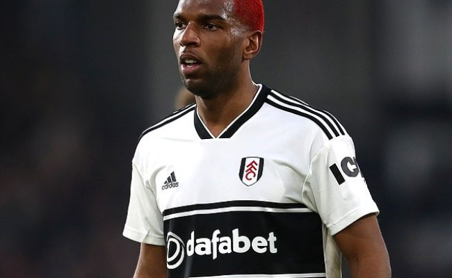 Ryan Babel S Debut Gives Fulham Fans Cause For Optimism