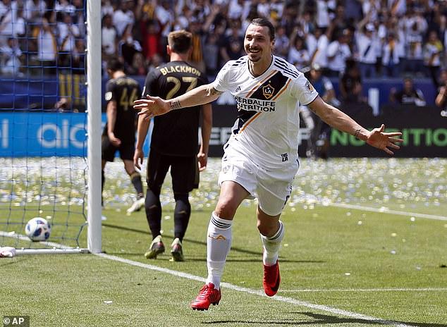 Zlatan Ibrahimovic believes Pogba has been showing his true colours in recent weeks