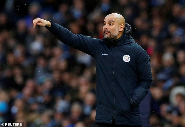 Pep Guardiola insists his Manchester City stars can rest when they retire from the game  Pep Guardiola latest comment will not make Manchester City players and fans happy. 9055706 6637937 image a 1 1548627422936
