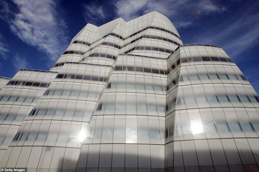 The IAC Building in Manhattan's Chelsea neighbourhood is the only building in New York to be designed by Frank Gehry. It opened in 2007 and is the headquarters of Barry Diller's media and Internet empire, InterActive Corp, which owns over 150 brands across 100 countries
