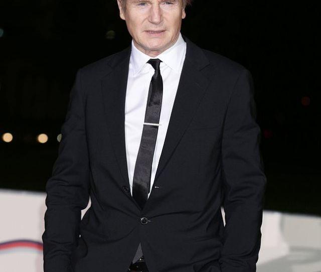 Liam Neeson Pa