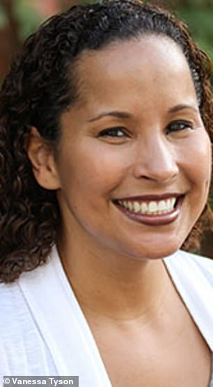 Stanford University fellow Vanessa Tyson reportedly suggested in a private Facebook post that Fairfax sexually assaulted her. The post was obtained by Big League Politics. Her description lines up with Justin Fairfax, the Virginia lieutenant general's biography