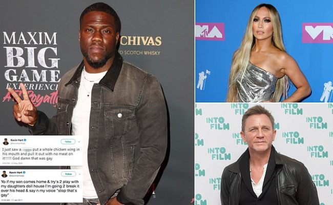 Oscars 2019 There Will Be No Host After Kevin Hart