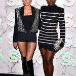 Lupita Nyong'o Smoking HOT style at a Gala in New York