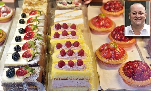 Bad taste: Mike Ashley's interest in Patisserie Valerie will scare the chain's landlords