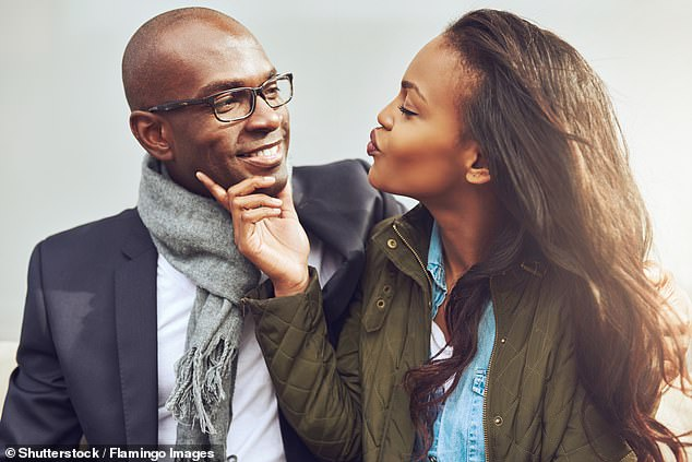Currently, researchers are just beginning to identify the genes that may be associated with marital bliss and through what processes. Stock image