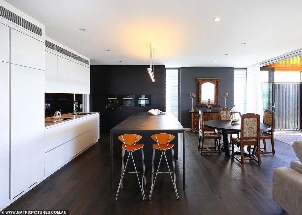 Inside Boy George's Luxurious $7500 A Week In Sydney's