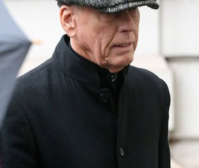 Terry Adams Pictured Outside Westminster Magistrates Court This Week Avoided Further Jail Time After