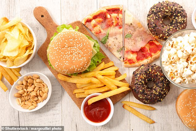 The Western diet, typically high in fat and sugar, appears to disturb the immune system, making you more susceptible to sepsis, and a quicker death, a study has shown