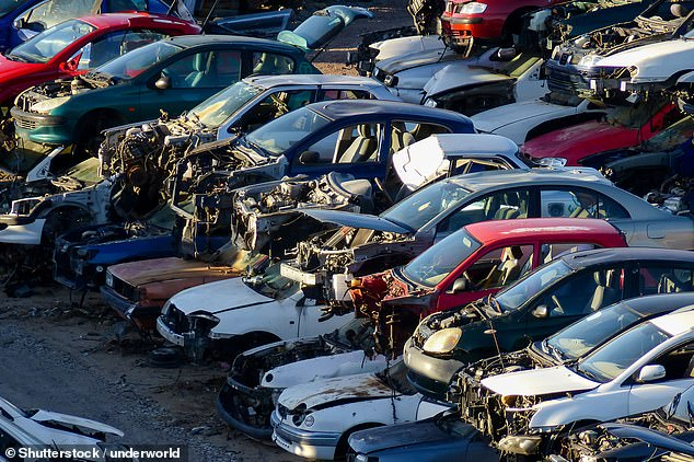 While a scrappage scheme seeks to help vehicle owners to trade in their older cars, they still need to pay