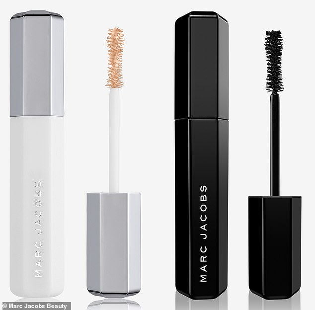 Preparation: Assuming that Gaga was in for an emotional evening, her makeup artist cleverly applied a slick ofVelvet Lash Primer ($26) and the Velvet Noir Major Volume Mascara ($26)