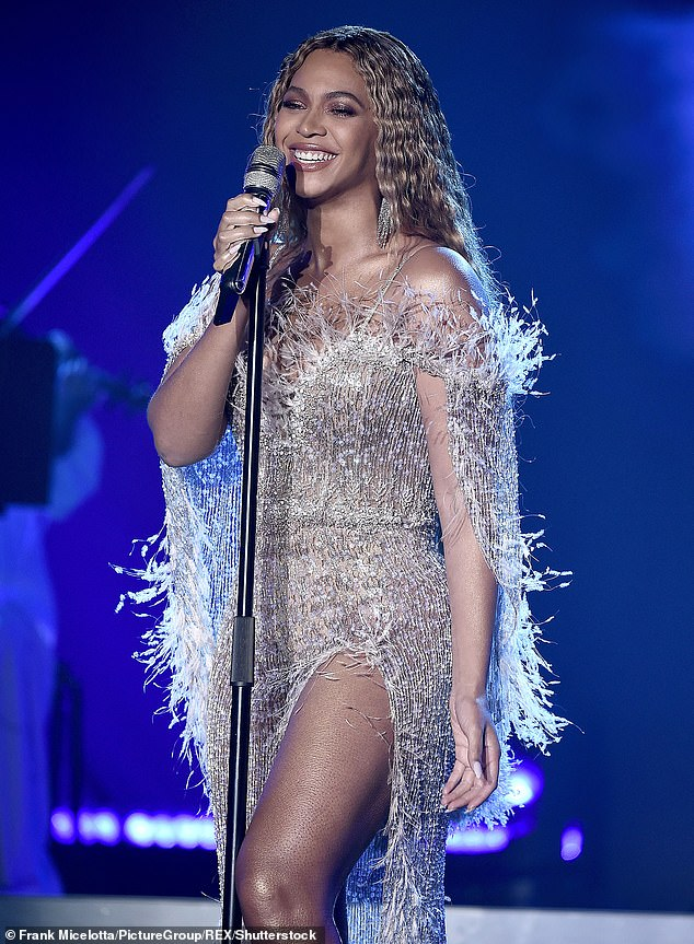 Beyoncé and Jay Z have encouraged the 'profound' vegan diet before