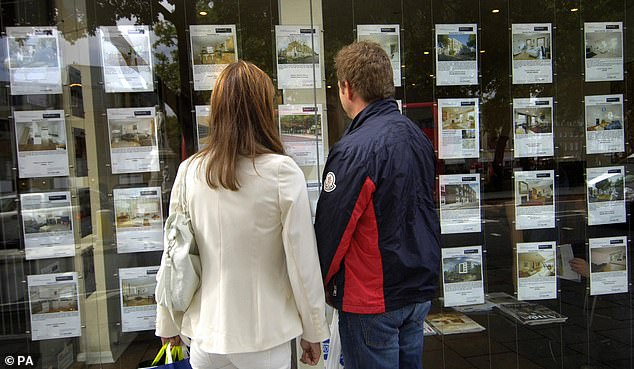 With six months left your deposit should be in the bank, so it is time to narrow your property search. Get your second viewings booked and go back to your mortgage adviser