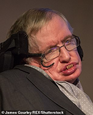 British physicist Professor Stephen Hawking died of ASL on March 14, 2018