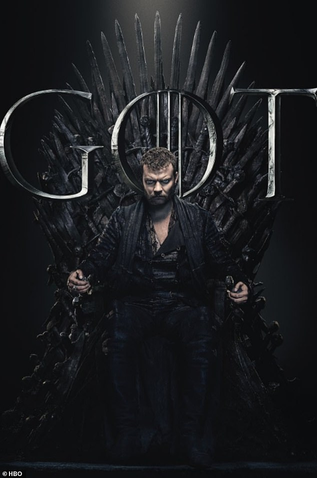 Ending: In the hotly-anticipated season eight teaser trailer, it pits the remaining characters against each other in the bloodthirsty battle for the throne (Euron Greyjoy)