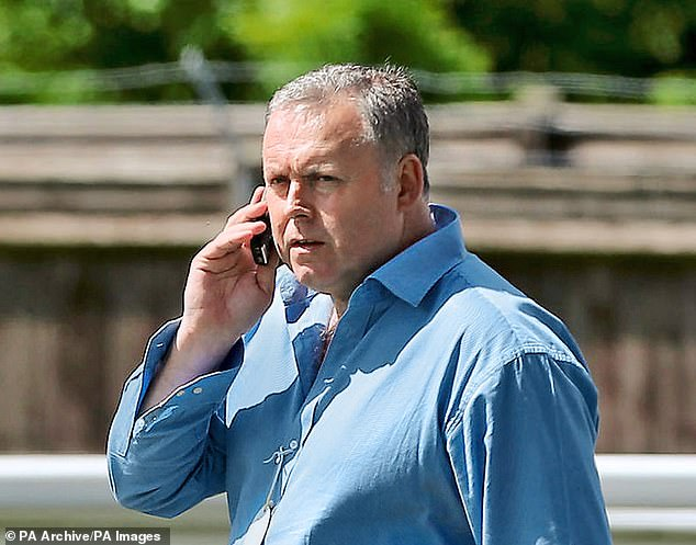 Agent Willie McKay has claimed Sala was left to sort out his own travel arrangements