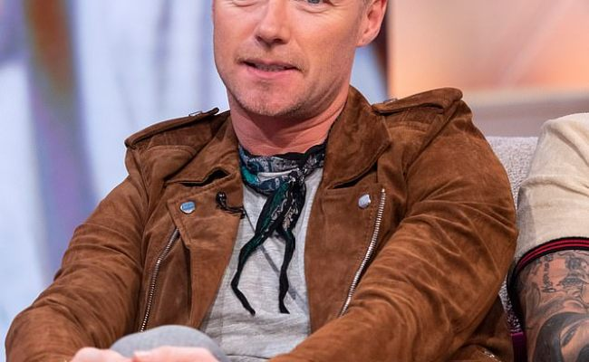 Ronan Keating Confirms Boyzone Is Officially Calling It