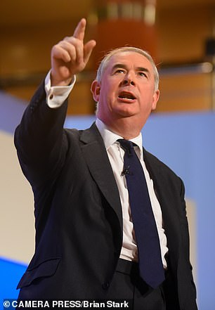 Attorney General Sir Geoffrey Cox is attempting to write a codicil in the Code on the government's Brexit resignation agreement with the EU, which will ease the Tory backbankers' concerns about Northern Irish backstop