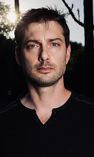 James Safechuck, 37, spoke out against Jackson during the documentary Leaving Neverland. He says he was abused between the ages of 10 and 14