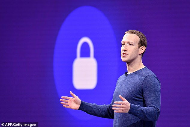 Facebook is developing technology that could soon make it possible to read your mind. CEO Mark Zuckerberg detailed how the firm is researching a 'brain-computer interface'