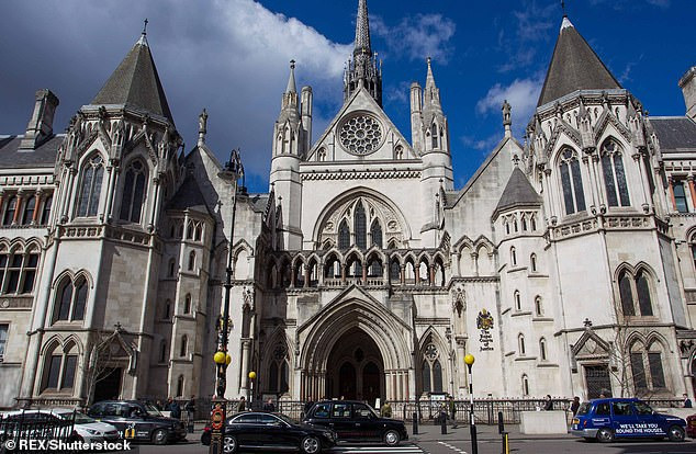 Last night, as the deadline for applications for the scheme passed, 1,300 former members of staff had applied, the Post Office said. This is on top of the 555 postmasters who fought for compensation in the High Court, winning a £58million settlement last December [File photo]