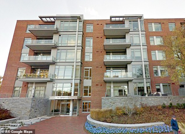 The Manaforts maintain ownership of a Northern Virginia condo they paid $1.5 million to purchase