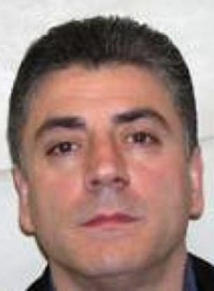 Gambino crime family boss Francesco 'Franky Boy' Cali has died after being shot six times and run over by a pickup truck in front of his home in Staten Island on Wednesday night