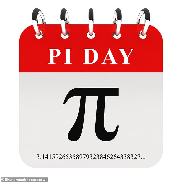 A member of Google's staff has broken the world record for calculating Pi to the highest number of digits - at 31 trillion. They made their announcement today, on Pi day which falls on March 14th, or 3.14 in its most basic form