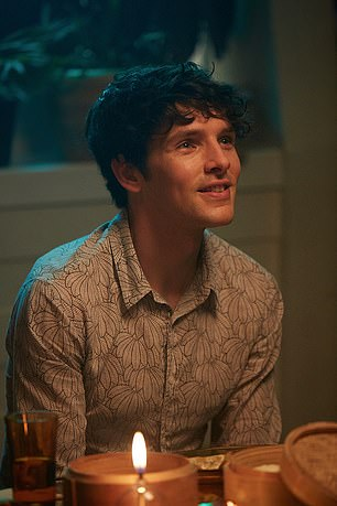 Benjamin is the feature debut as writer-director of comedian Simon Amstell