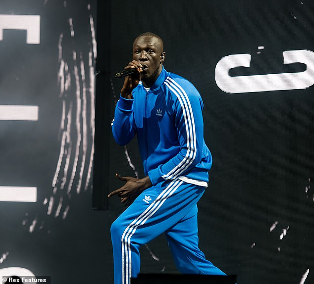 Bill toppers:Brandon Flowers and co, and the Friday I'm In Love hitmakers, will join grime star Stormzy, who makes his headline debut at the world renowned music extravaganza