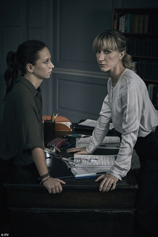 Shocker:'Strange ending to #cheat. Surely the prison staff listened to Rose¿s conversation admitting she actually murdered him? Plus such a short sentence for manslaughter. Oh well, watchable nevertheless!'