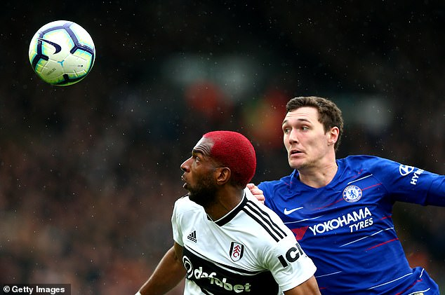 The Blues declared payments to the Premier League during a period of amnesty in 2015