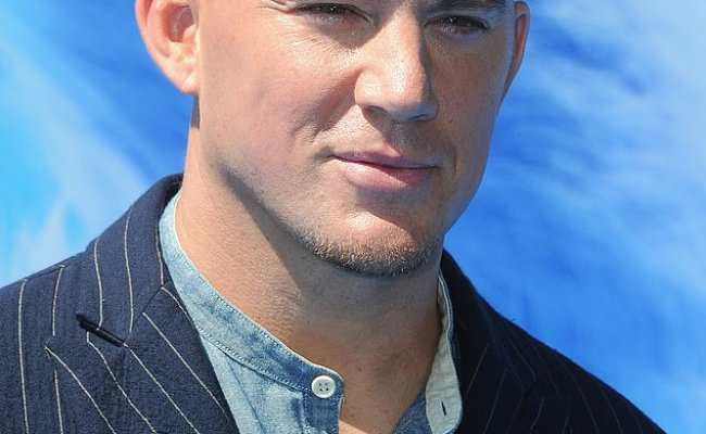 Channing Tatum Asks His Followers If They Like His New